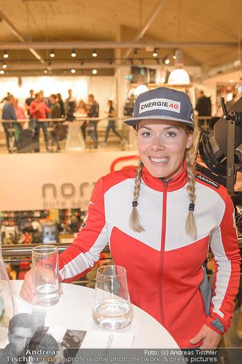 Winteropening - Nora Pure Sports Wien - Sa 19.10.2019 - Andrea LIMBACHER5