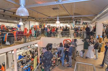 Winteropening - Nora Pure Sports Wien - Sa 19.10.2019 - 10