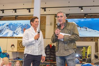 Winteropening - Nora Pure Sports Wien - Sa 19.10.2019 - 17