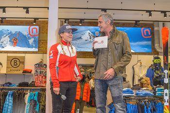 Winteropening - Nora Pure Sports Wien - Sa 19.10.2019 - 19