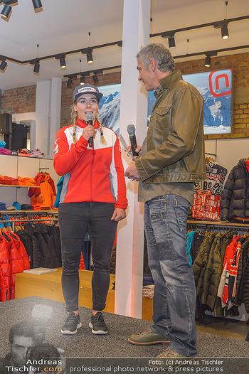 Winteropening - Nora Pure Sports Wien - Sa 19.10.2019 - 20