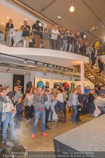 Winteropening - Nora Pure Sports Wien - Sa 19.10.2019 - 21