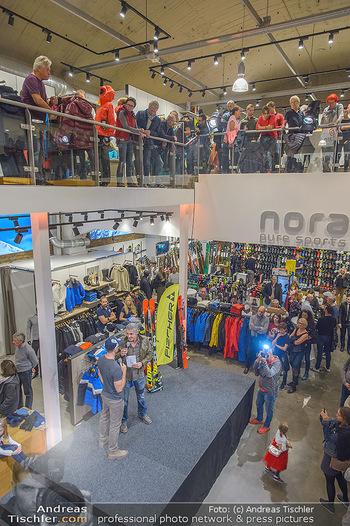 Winteropening - Nora Pure Sports Wien - Sa 19.10.2019 - 25
