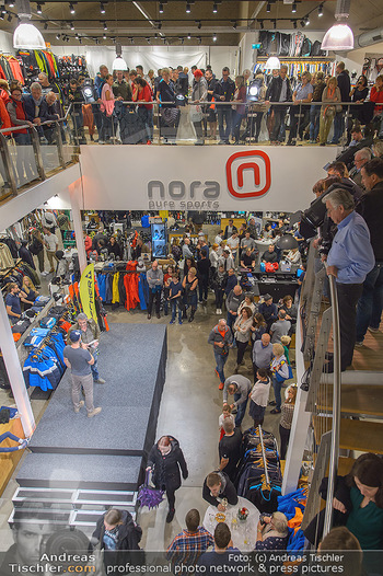 Winteropening - Nora Pure Sports Wien - Sa 19.10.2019 - 26