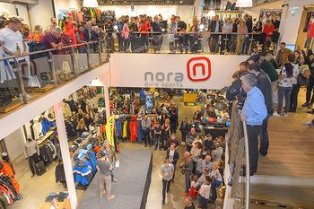 Winteropening - Nora Pure Sports Wien - Sa 19.10.2019 - 27