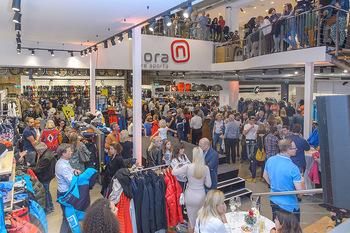 Winteropening - Nora Pure Sports Wien - Sa 19.10.2019 - 38