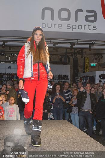 Winteropening - Nora Pure Sports Wien - Sa 19.10.2019 - 43