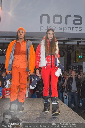 Winteropening - Nora Pure Sports Wien - Sa 19.10.2019 - 45