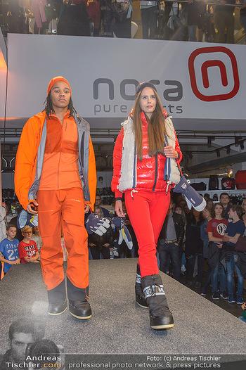 Winteropening - Nora Pure Sports Wien - Sa 19.10.2019 - 46