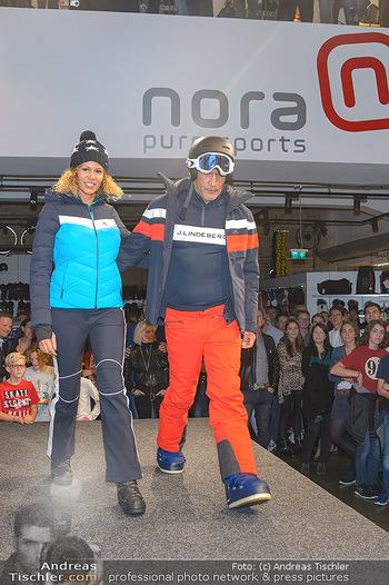 Winteropening - Nora Pure Sports Wien - Sa 19.10.2019 - 52
