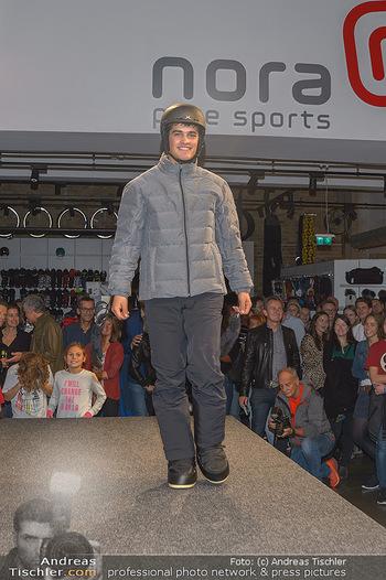 Winteropening - Nora Pure Sports Wien - Sa 19.10.2019 - 54
