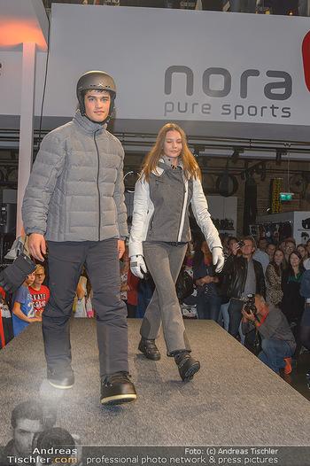 Winteropening - Nora Pure Sports Wien - Sa 19.10.2019 - 55
