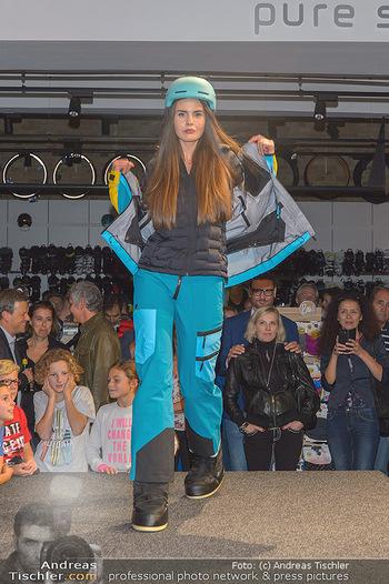 Winteropening - Nora Pure Sports Wien - Sa 19.10.2019 - 56