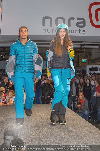 Winteropening - Nora Pure Sports Wien - Sa 19.10.2019 - 60