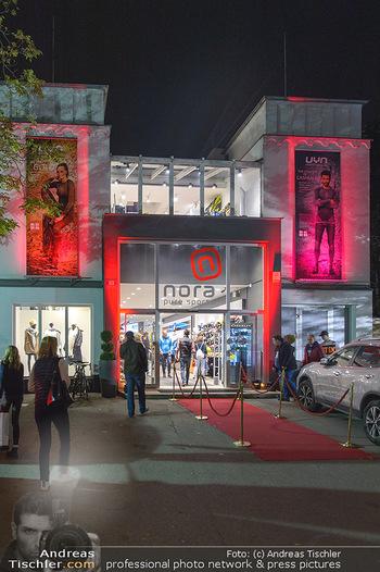 Winteropening - Nora Pure Sports Wien - Sa 19.10.2019 - 80