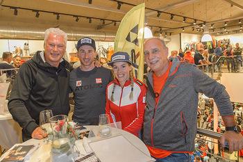 Winteropening - Nora Pure Sports Wien - Sa 19.10.2019 - 85