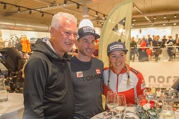 Winteropening - Nora Pure Sports Wien - Sa 19.10.2019 - 86