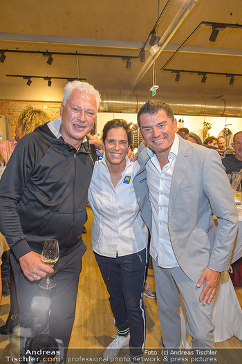 Winteropening - Nora Pure Sports Wien - Sa 19.10.2019 - Toni POLSTER, Michaela DORFMEISTER, Thomas LERCH90