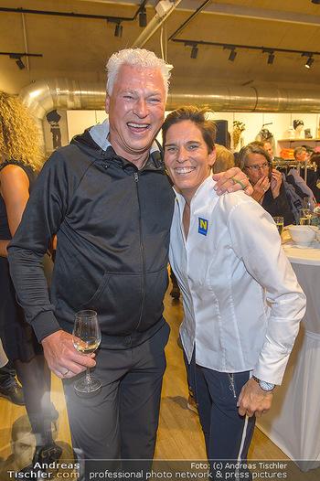 Winteropening - Nora Pure Sports Wien - Sa 19.10.2019 - Toni POLSTER, Michaela DORFMEISTER91