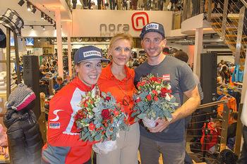 Winteropening - Nora Pure Sports Wien - Sa 19.10.2019 - 136