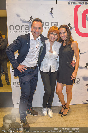 Winteropening - Nora Pure Sports Wien - Sa 19.10.2019 - 143