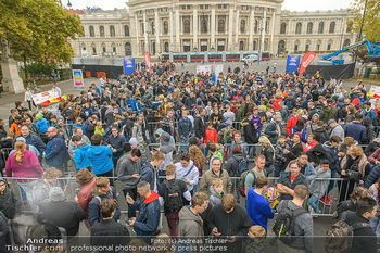 Game City Tag 3 - Rathaus Wien - So 20.10.2019 - 1