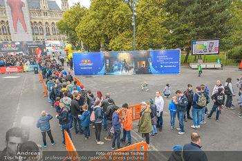 Game City Tag 3 - Rathaus Wien - So 20.10.2019 - 4