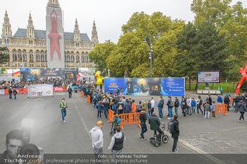 Game City Tag 3 - Rathaus Wien - So 20.10.2019 - 5