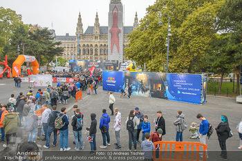 Game City Tag 3 - Rathaus Wien - So 20.10.2019 - 6