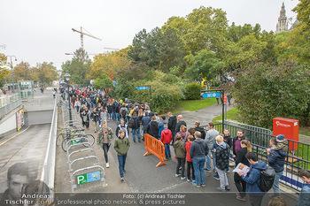 Game City Tag 3 - Rathaus Wien - So 20.10.2019 - 10