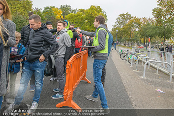 Game City Tag 3 - Rathaus Wien - So 20.10.2019 - 12