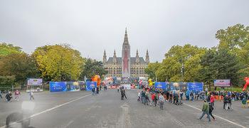 Game City Tag 3 - Rathaus Wien - So 20.10.2019 - 13