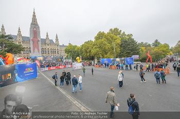 Game City Tag 3 - Rathaus Wien - So 20.10.2019 - 15