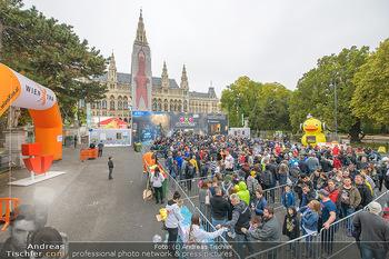 Game City Tag 3 - Rathaus Wien - So 20.10.2019 - 18