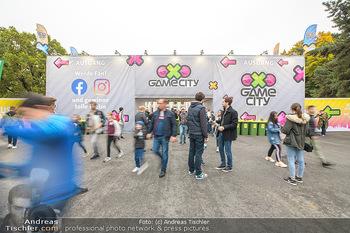 Game City Tag 3 - Rathaus Wien - So 20.10.2019 - 20