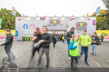 Game City Tag 3 - Rathaus Wien - So 20.10.2019 - 21