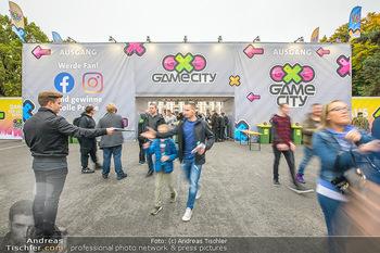 Game City Tag 3 - Rathaus Wien - So 20.10.2019 - 23