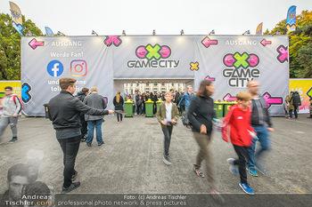 Game City Tag 3 - Rathaus Wien - So 20.10.2019 - 24