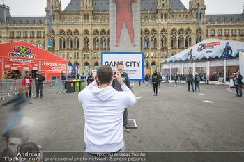 Game City Tag 3 - Rathaus Wien - So 20.10.2019 - 25