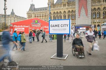 Game City Tag 3 - Rathaus Wien - So 20.10.2019 - 26