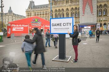 Game City Tag 3 - Rathaus Wien - So 20.10.2019 - 27