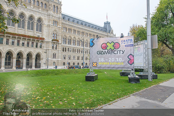 Game City Tag 3 - Rathaus Wien - So 20.10.2019 - 56