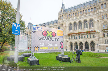 Game City Tag 3 - Rathaus Wien - So 20.10.2019 - 58