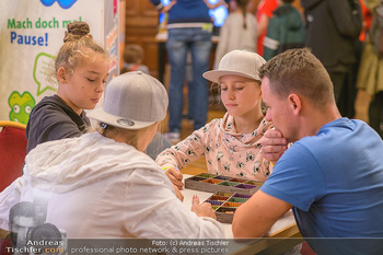 Game City Tag 3 - Rathaus Wien - So 20.10.2019 - 117