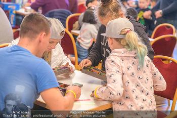 Game City Tag 3 - Rathaus Wien - So 20.10.2019 - 123