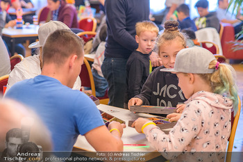 Game City Tag 3 - Rathaus Wien - So 20.10.2019 - 125
