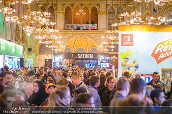 Game City Tag 3 - Rathaus Wien - So 20.10.2019 - 146
