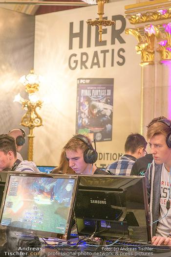 Game City Tag 3 - Rathaus Wien - So 20.10.2019 - 154