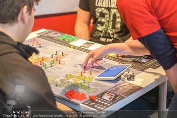 Game City Tag 3 - Rathaus Wien - So 20.10.2019 - 166