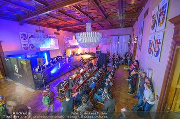 Game City Tag 3 - Rathaus Wien - So 20.10.2019 - 169